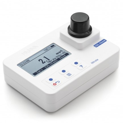 HI 97728 - fotometr do pomiaru azotanów