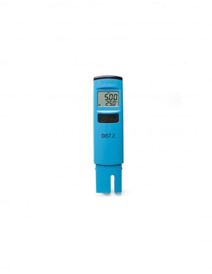 HI 98302 Tester TDS (0.00 do 10.00 ppt), DIST 2