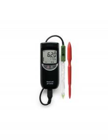 HI 99121 Miernik do bezpośredniego pomiaru pH w glebie