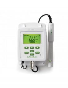 HI 981420 Miernik pH/EC/TDS/T Groline Monitor