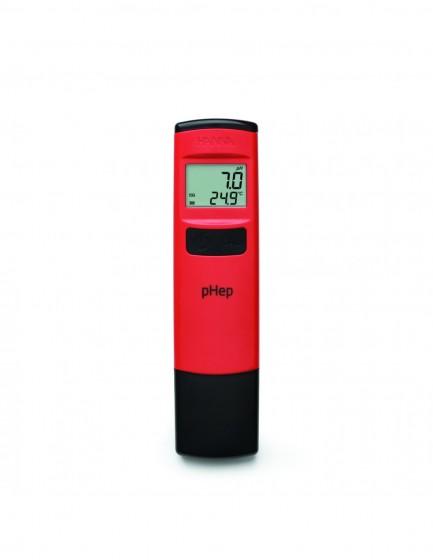 HI 98107 Ekonomiczny pH-metr kieszonkowy, pHep®