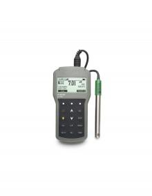 HI 98190 Wodoszczelny pH-/mV-metr