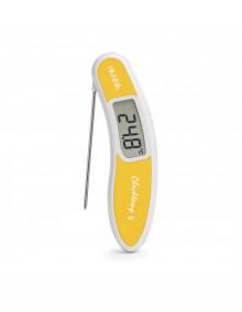 HI 151-3 Termometr Checktemp 4 / żółty