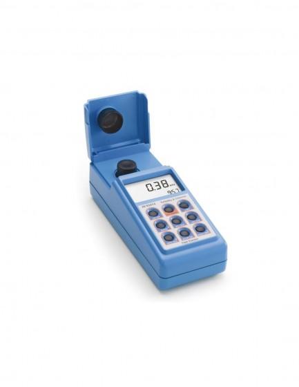 HI 93414-02 Przenośny mętnościomierz do wody pitnej