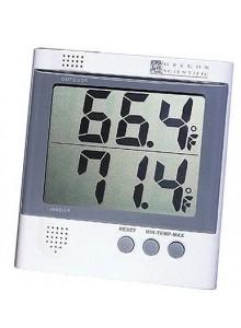 SA 880 SSX ELEKTRONICZNY TERMOMETR Z ZEGAREM