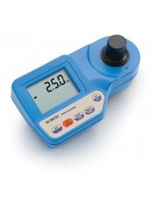 HI 96701 - fotometr do pomiaru chloru wolnego