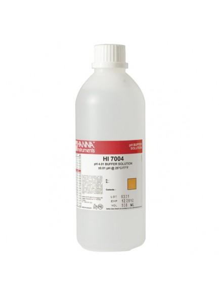 Roztwór buforowy, pH 4.01, 500 ml