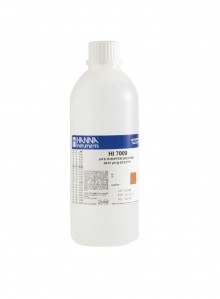 HI 7009L/C - Roztwór kalibracyjny 9.18 pH, z certyfikatem (500ml)