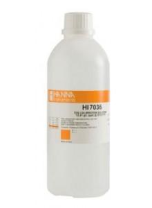 HI 7036L - Roztwór kalibracyjny TDS 12,41 ppt
