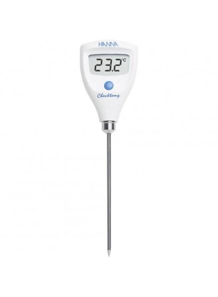 Termometr kieszonkowy o wysokiej precyzji