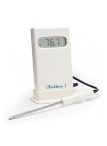 Termometr kieszonkowy z sondą na kablu 1m