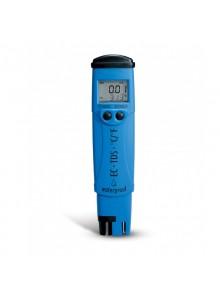 Tester EC/TDS/°C, zakres EC do 3999 µS/cm