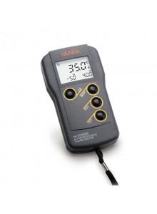 Precyzyjny termometr typu K