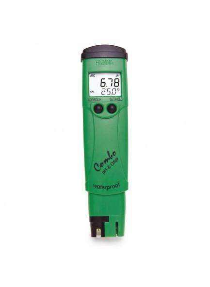HI 98121 - Tester pH/Redox/°C