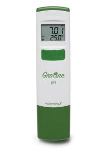 HI 98118 WODOODPORNY TESTER PH/°C GROLINE