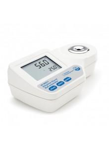 HI 96831 Cyfrowy refraktometr do pomiaru zawartości glikolu propylenowego