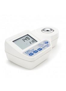 HI 96821 Cyfrowy refraktometr do pomiaru koncentracji zasolenia