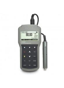 HI 98192 - Profesjonalny, wodoodporny miernik EC/TDS/TDS/Oporność