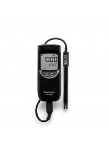 HI 99301 Wodoszczelny miernik EC/TDS/°C