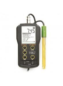 HI 8314N - Przenośny miernik pH/mV/°C