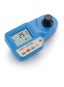 HI 96711 - fotometr do pomiaru chloru wolnego i ogólnego