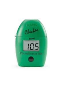 HI 706 - Mini fotometr do badania fosforum wysoki zakres