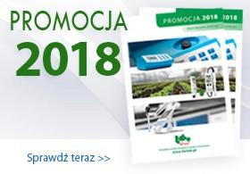 Folder promocyjny 2018